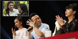 Trấn Thành khóc đỏ mắt vì 'hành động đẹp' của thí sinh vòng eo 56 cm