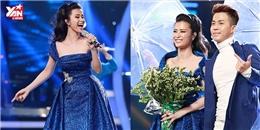 Đông Nhi khiến khán giả truyền hình ngây ngất khi hát live 'hit' mới