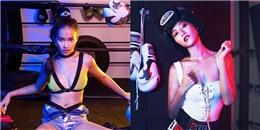 Hot girl boxing Khả Ngân nói gì trước nghi vấn 'bơm ngực, gọt mặt'?