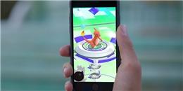Pokemon Go và những nguy hiểm không thể lường trước