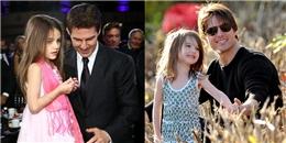 Tom Cruise cắt đứt quan hệ với con gái Suri