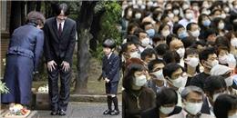 Những nỗi niềm luôn ám ảnh người dân Nhật Bản