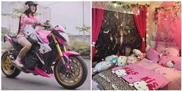 """Về độ """"cuồng"""" Hello Kitty, Việt Nam có ai qua được những cô nàng này?"""
