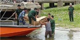 Vớt được thi thể cô gái mặc đồng phục Big C tại Đà Nẵng