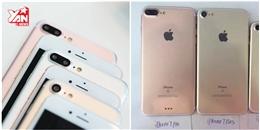 Không có iPhone 7 Pro, Apple chỉ ra mắt 2 phiên bản iPhone 7/ 7 Plus