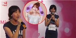 Bất ngờ với làn da và giọng hát của Hari Won cách đây 5 năm