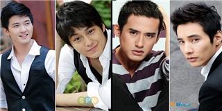 Những sao nam Việt có ngoại hình như  anh em sinh đôi  với sao Hàn