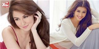 Đây là những  nữ thần sắc đẹp  Philippines khiến triệu người say mê