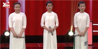 Fan  giận dỗi  vì quyết định loại thí sinh của Noo Phước Thịnh
