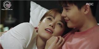 [VietSub] W Tập 7 - Kang Chul tìm cách giúp Yeon Joo  vượt ngục