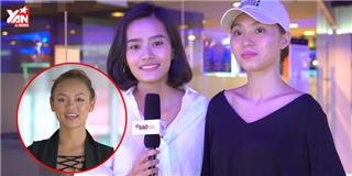 Lộ diện thí sinh không bình chọn cho Mai Ngô trở lại