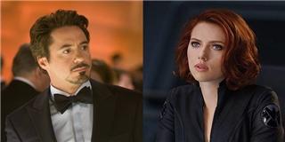 10 ngôi sao giàu nhất vũ trụ điện ảnh Marvel