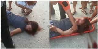 Mải mê tìm Pokémon, cô gái trẻ bị xe ô tô đâm chết tại chỗ