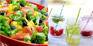 7 thực phẩm chống ung thư trong tủ lạnh mà bạn chưa biết