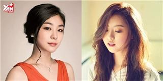 Không phải Suzy hay Taeyeon, đây là nữ thần tượng được fan nam mê mẩn