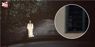 5 đoạn video kinh dị được chia sẻ nhiều nhất tháng cô hồn