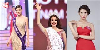Vietnam's Next Top Model chính là  lò luyện  các hoa hậu