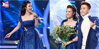 Đông Nhi khiến khán giả truyền hình ngây ngất khi hát live  hit  mới