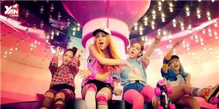 Girlgroup thay thế 2NE1, Black Pink, tung MV ra mắt  BOOMBAYAH