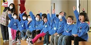 10 điều khiến cả thế giới ghen tị với nền giáo dục Nhật Bản