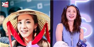 Fan  chết đứ đừ  vì Dara nói tiếng Việt quá đáng yêu