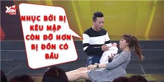 Hari Won cảm thấy nhục vì tin đồn có bầu