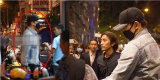 Vừa đến Việt Nam, Bi Rain tranh thủ thưởng thức đặc sản Sài Gòn - Tin sao Viet - Tin tuc sao Viet - Scandal sao Viet - Tin tuc cua Sao - Tin cua Sao
