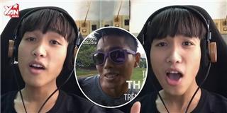 Thánh Củ Tỏi  làm clip đáp trả vlog  Con gái Việt Nam thực dụng
