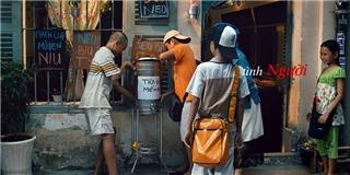 Ra mắt dự án phim điện ảnh đầu tiên về Sài Gòn