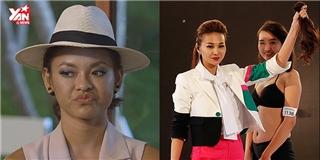 4 sao Việt  đanh đá  có tiếng vẫn rất được yêu trong show thực tế