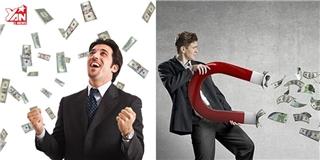 10 dấu hiệu cho thấy bạn sắp giàu to