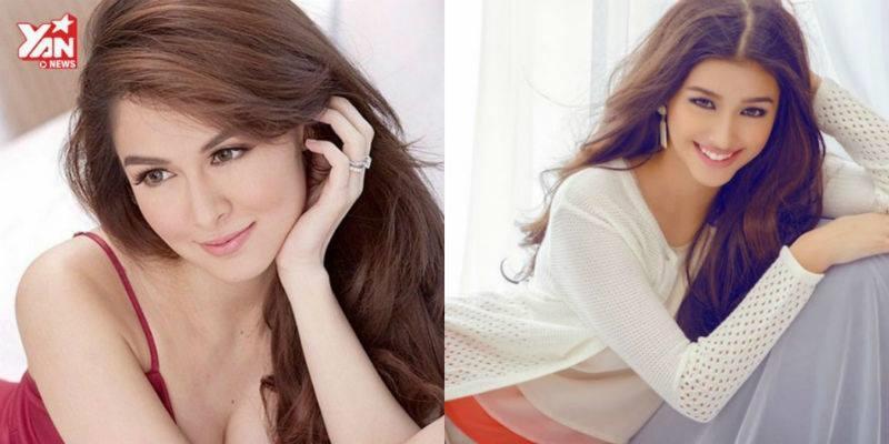 """Đây là những """"nữ thần sắc đẹp"""" Philippines khiến triệu người say mê"""