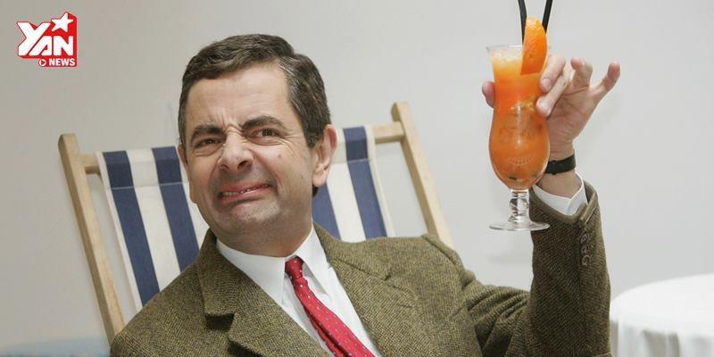 Những điều thú vị bất ngờ về Mr.Bean ít người biết