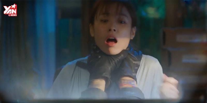 """Oh Yeon Joo bị đe dọa tính mạng khiến """"W"""" càng gay cấn"""