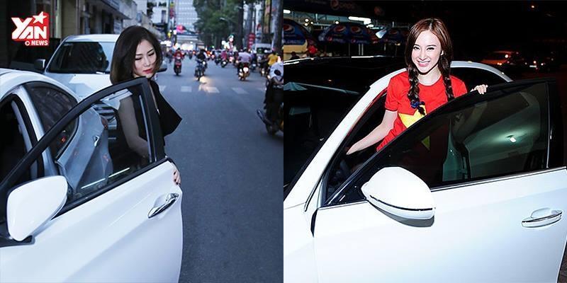 """Khối tài sản """"khủng"""" của 2 mĩ nữ hot nhất showbiz Việt"""