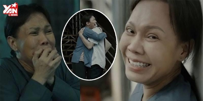 Không thể cầm lòng được với phim ngắn về mẹ của Việt Hương