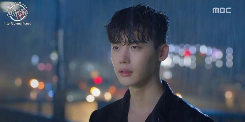 """[VietSub] W - Two Worlds tập 6 Yeon Joo mới là """"mẹ đẻ"""" của Kang Chul"""