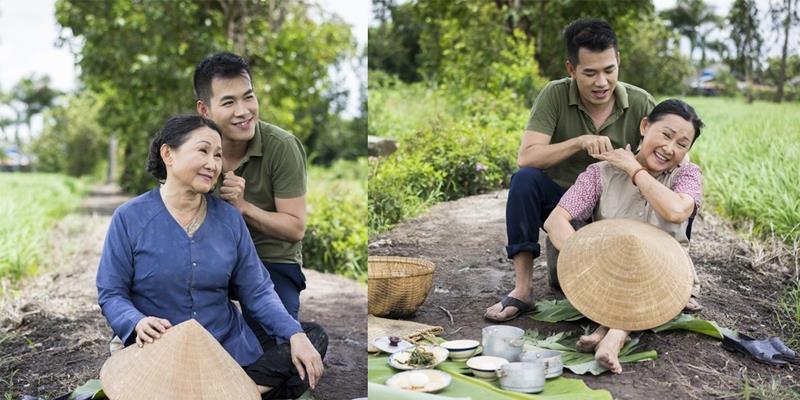 Hồ Trung Dũng khiến fans sụt sùi khi kể câu chuyện về mẹ