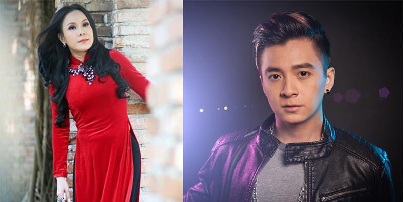Việt Hương, Ngô Kiến Huy sẽ cùng góp mặt trong gameshow mới