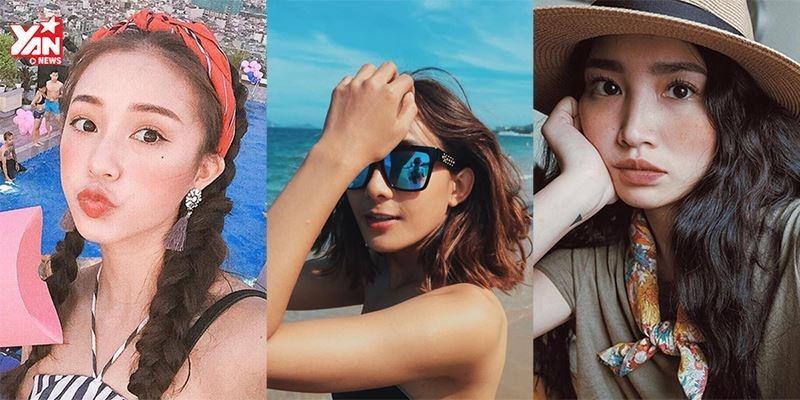 Muốn có ảnh đẹp khi đi du lịch, thử ngay 5 kiểu tóc cực hot này!