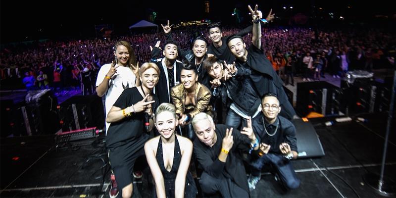 Cocofest mang lễ hội EDM đẳng cấp thế giới đến Đà Nẵng