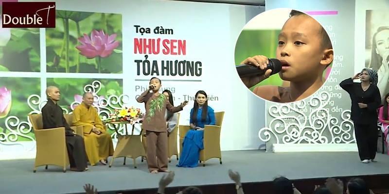 """""""Nổi da gà"""" với liên khúc dân ca ngọt lịm của Hồ Văn Cường"""