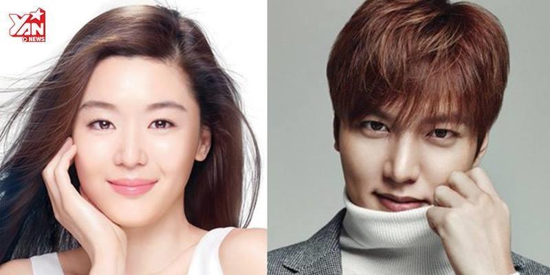 """3 cặp đôi """"đẹp như mơ"""" sẽ khuấy đảo màn ảnh nhỏ xứ Hàn cuối 2016"""