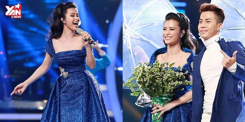 """Đông Nhi khiến khán giả truyền hình ngây ngất khi hát live """"hit"""" mới"""