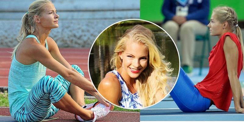 Đây là người đẹp cô đơn nhất Olympic Rio 2016