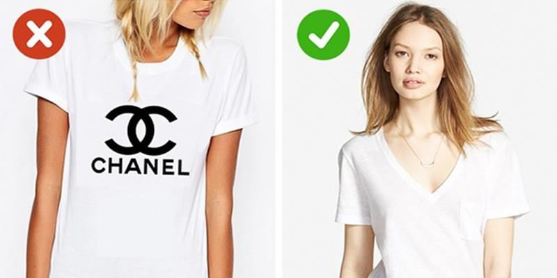 """Bí kíp mặc đồ """"rẻ tiền"""" mà trông như hàng hiệu, bạn biết chưa?"""