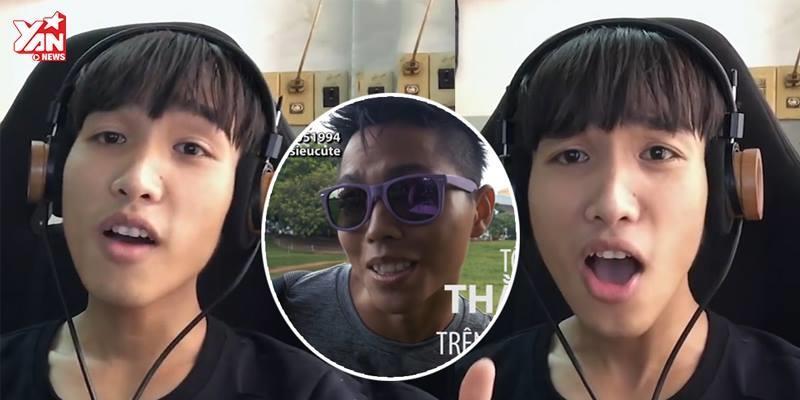 """""""Thánh Củ Tỏi"""" làm clip đáp trả vlog """"Con gái Việt Nam thực dụng"""""""
