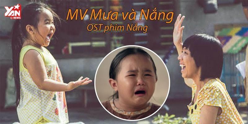 Rơi nước mắt với MV nhạc phim mùa vu lan về mẹ của Thu Trang