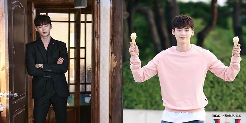 Gu thời trang biến hóa của đại gia giàu nhất màn ảnh Hàn