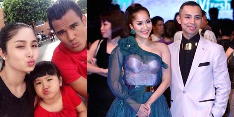 5 chuyện tình sao Việt dài thập niên vẫn tan vỡ khiến fans tiếc nuối